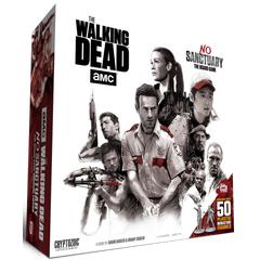 The Walking Dead: No Sanctuary