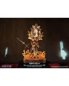 Dragon Slayer Ornstein PVC Statue 24 cm