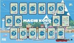 Deluxe Game Mat