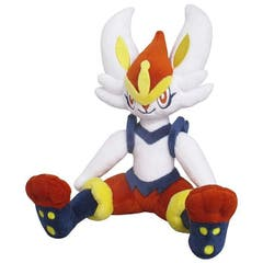 Cinderace All Star Collection Plush Figure 25 cm