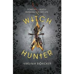 Witch Hunter: Witch Hunter: Book 1