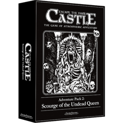 Scourge of the Undead Queen Adventure Pack