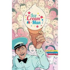 Ice Cream Man Volume 1: Rainbow Sprinkles