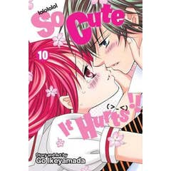 So Cute It Hurts!!, Vol. 10