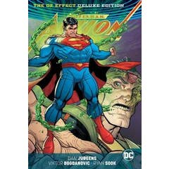 Superman: Action Comics: The Oz Effect: Deluxe Edition