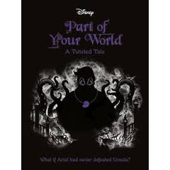 Disney Princess - The Little Mermaid: Part of Your World
