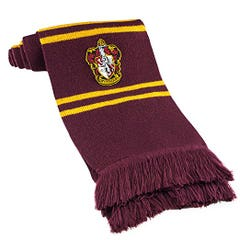 House Gryffindor Deluxe Scarf
