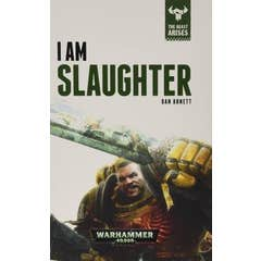 I Am Slaughter: The Beast Arises Book 1
