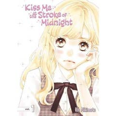 Kiss Me At The Stroke Of Midnight 1