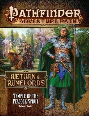 Return of the Runelords Part 5