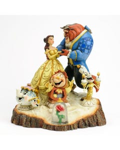 Tale as Old as Time Figure