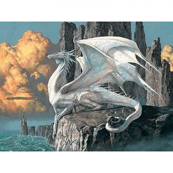 Dragon Puzzle (1000)