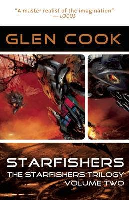 Starfishers: The Starfishers Trilogy: Volume Two