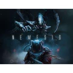 Nemesis Kickstarter Bundle