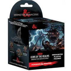Icons of the Realms Monster Menagerie