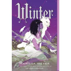 Winter: Book Four of the Lunar Chronicles