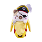 Pirate Bananya Plush Figure