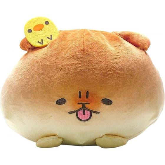 Piyo-Corn Version A Cute & Big Plush Figure