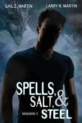 Spells, Salt, & Steel - Season One