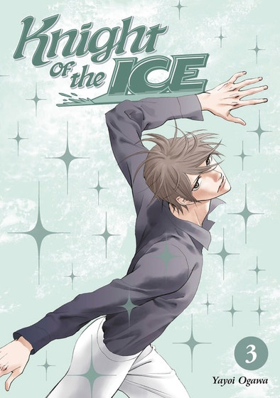 Knight Of The Ice 3