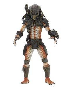 Predator 2 Ultimate Stalker Predator 7in Af