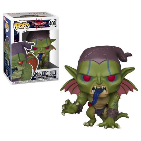 Green Goblin POP! Marvel Vinyl Figure