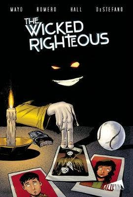 The Wicked Righteous