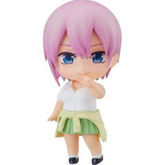 The Quintessential Quintuplets Ichika Nakano Nendoroid Af