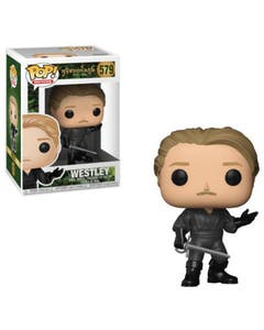 Westley POP! Movies Vinyl Figure