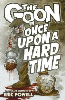 The Goon Volume 15: Once Upon a Hard Time