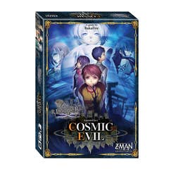 Tragedy Looper: Cosmic Evil