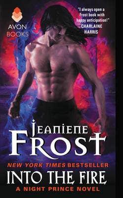 Into the Fire: A Night Prince Novel
