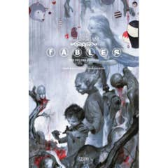 Fables The Deluxe Edition Book Seven