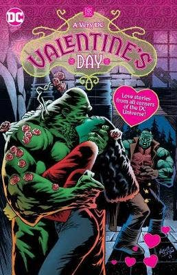 DC Valentine's Day/Love Stories Collection