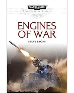 Engines of War HC