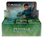 Zendikar Rising Draft Booster Display Box 2