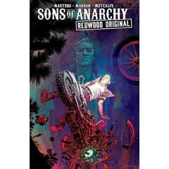 Sons of Anarchy: Redwood Original Vol. 2