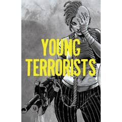 Young Terrorists Volume 1