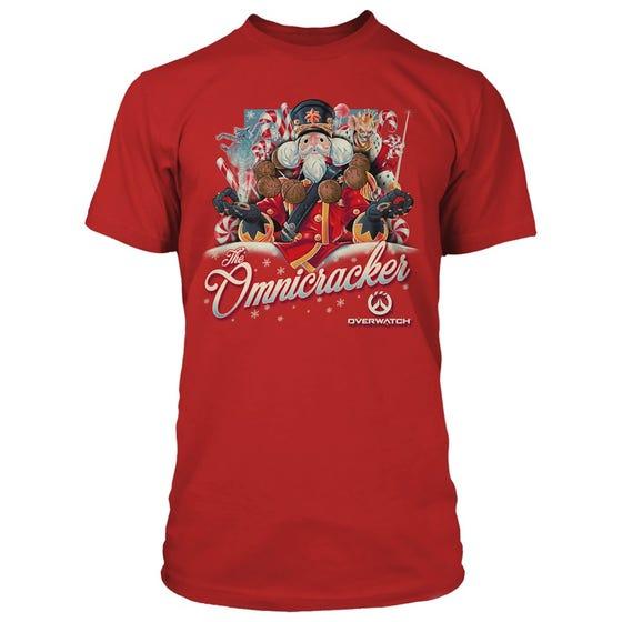 Omnicracker Premium T-Shirt (XL)