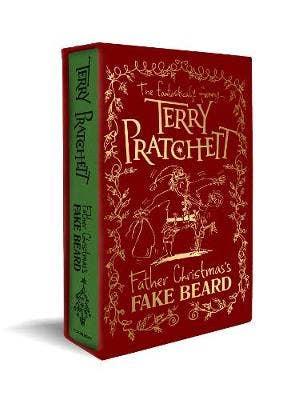 Father Christmas's Fake Beard: Collector's Edition