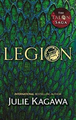 Legion (The Talon Saga, Book 4)