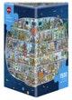 Spaceship Puzzle (1500)