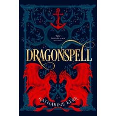 Dragonspell: The Southern Sea (The Deverry series, Book 4)