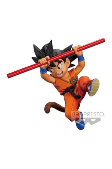 Dragon Ball Super Son Goku Fes V4 Kids Goku Fig