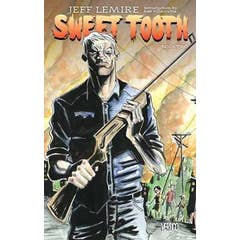 Sweet Tooth Book Two