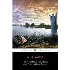 The Haunted Dolls' House and Other Ghost Stories