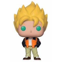 Pop Animation Dbz S5 Goku Vinyl Figure