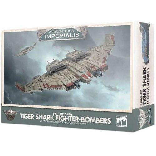 Tiger Shark Fighter-Bombers