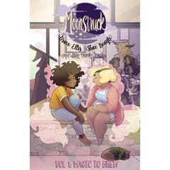 Moonstruck Volume 1: Magic to Brew