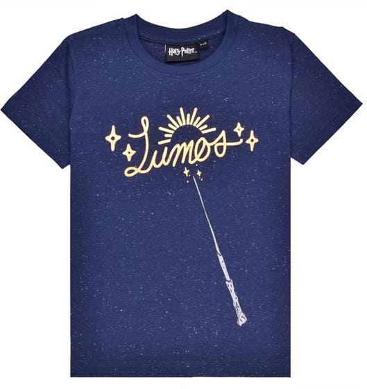 Lumos Kid's T-shirt (5-6 Years)